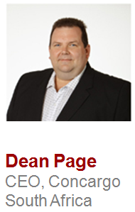 Dean Page Testimonial