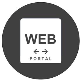 Portal Integration icon
