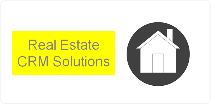 Real Estate CRM Solutions
