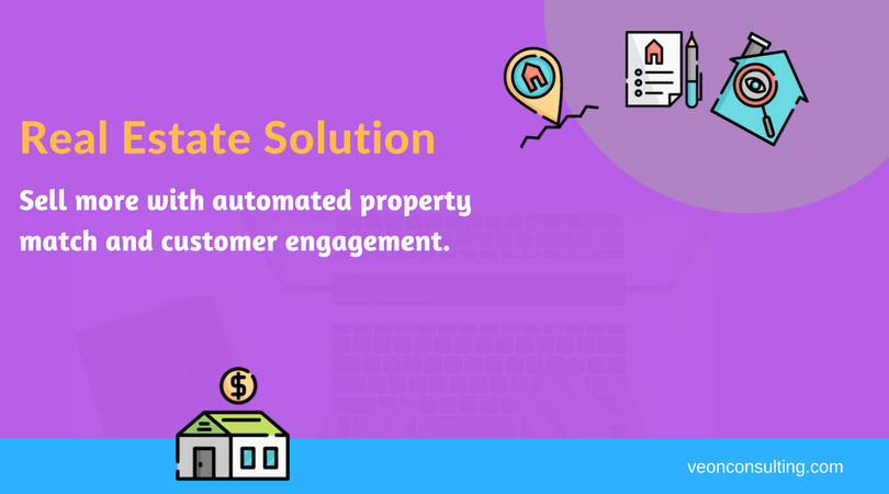 SuiteCRM and SugarCRM compatible Real Estate property module