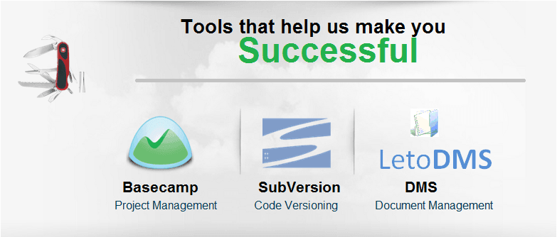 tools for SugarCRM projects
