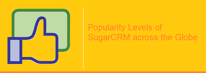 Banner - sugarcrm ecosystem popularity