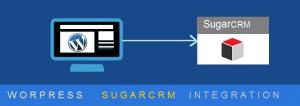 SuagrCRM WordPress Integration