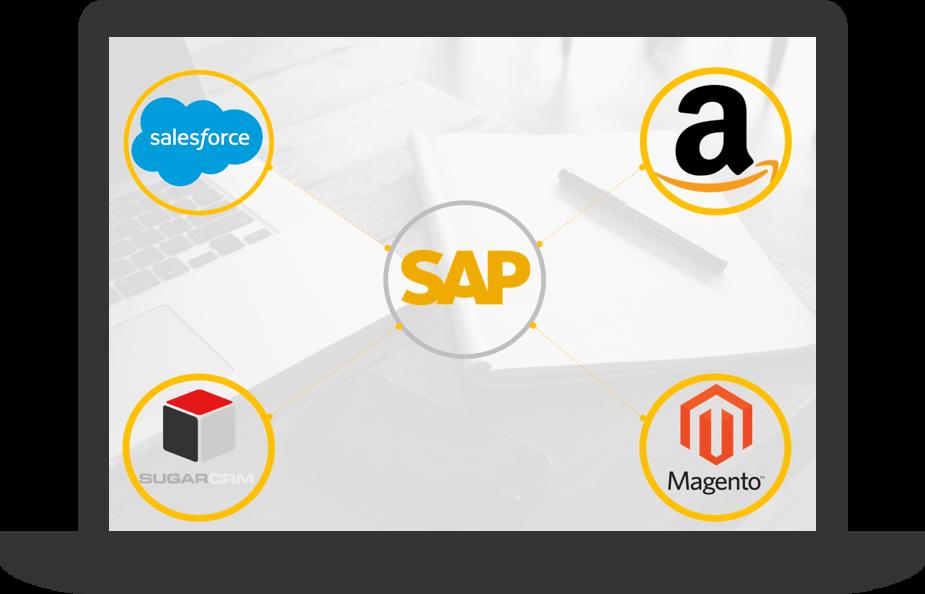 SAP SOA Integration imac