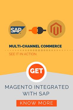 SAP Magento Sync- Veon