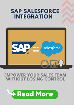 SAP SFDC Integration