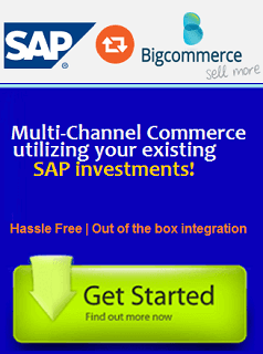 banner image SAP Bigcommerce