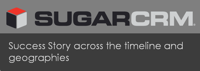 Banner SugarCRM Success Story