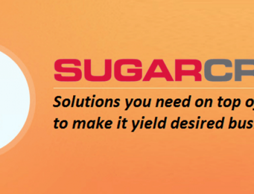5 Must have solutions on SugarCRM