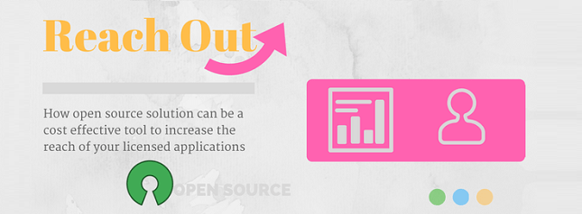 Open source for reach out