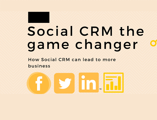 How Social CRM can lead to more business?