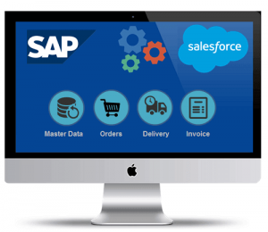 SAP Salesforce Integration Services