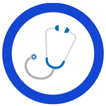 icon for doctors and institutes