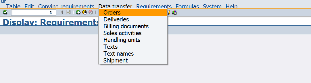 SAP Document Flow - Understanding the basics with examples