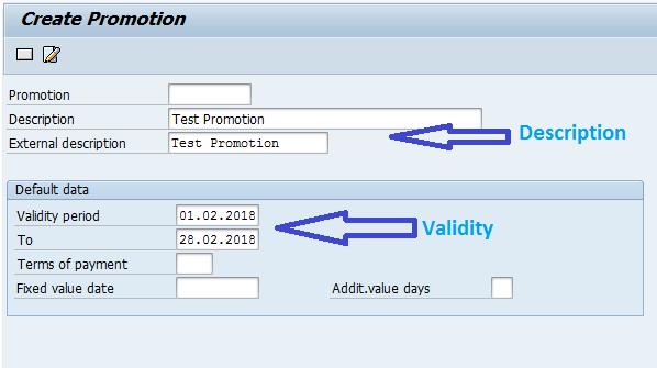 Screenshot Promotion Vaalidity