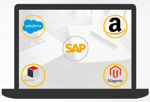 SAP Integration Banner Image