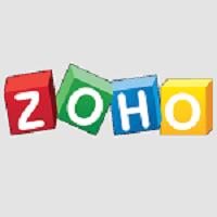 logo for Zoho CRM