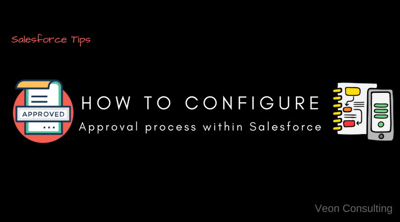 How to configure Approval Process within Salesforce