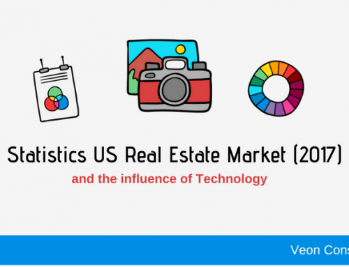 Real Estate Market statistics and influence of technology