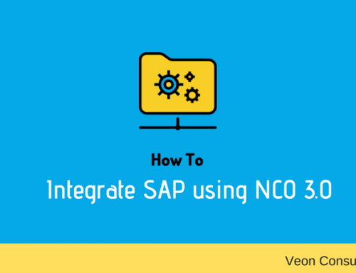 Integrating SAP using .NET Connector 3.0 (NCO)