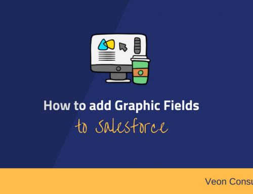 Creating a Graphic Field within Salesforce