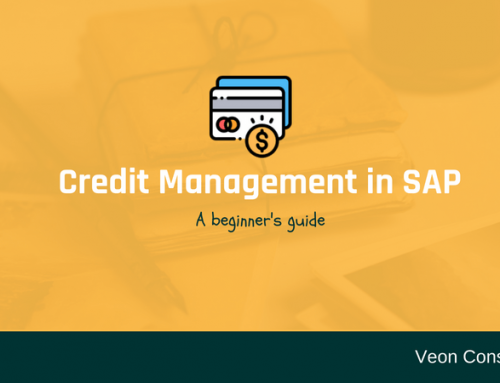 Credit Management within SAP SD Explained