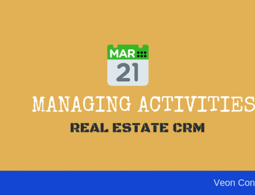 Managing Property Showings and Real Estate Agent Activities