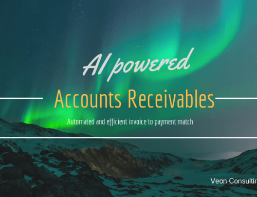 Efficient Account Receivables using Artificial Intelligence