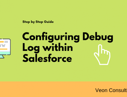 How to Set up Debug Logs in Salesforce