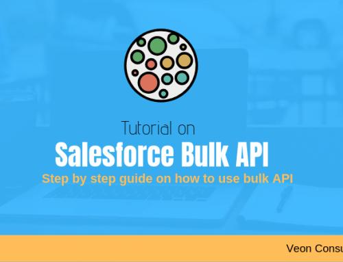 Salesforce Bulk API(Postman)