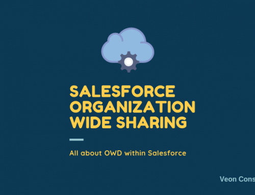 Configuring Organization wide Sharing Defaults in Salesforce