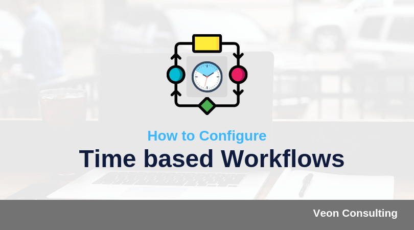 Time based workflows within Salesforce