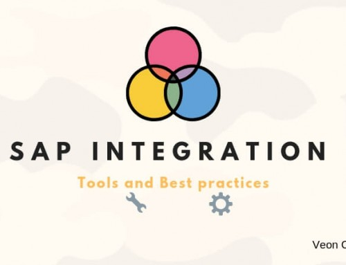 SAP system integration with other systems – methods and best practices