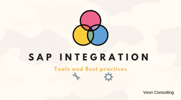SAP integration third party tools and best practice
