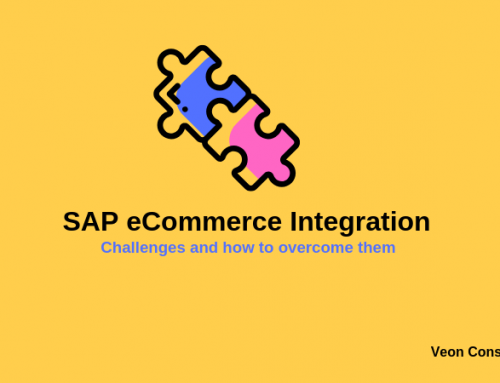 SAP eCommerce Integration – how to overcome complexities