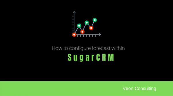 Understanding Forecast feature in SugarCRM