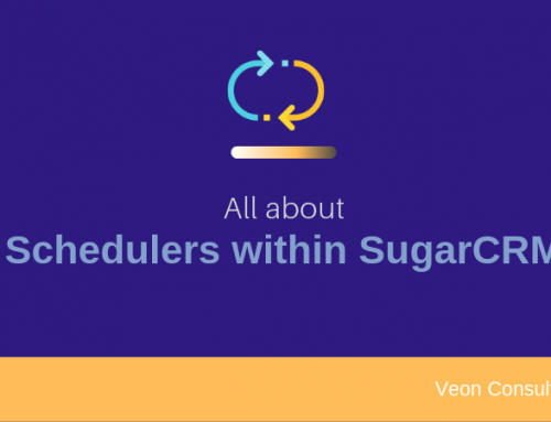 Schedulers and Cron Job in SugarCRM