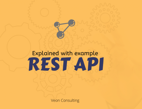 What is REST API – Explained with an example