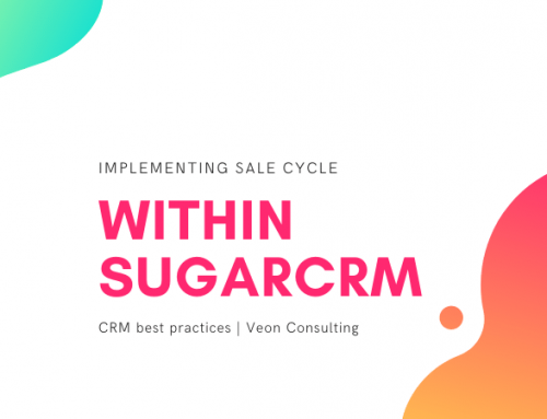 Configuring Sales Cycle within SugarCRM