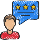 Customer rating for SuiteCRM developers
