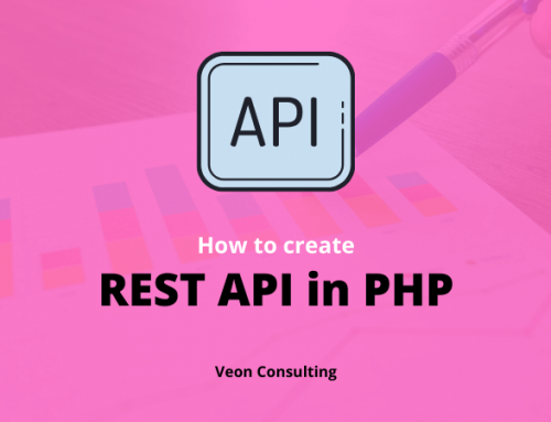 How to create custom REST API in PHP