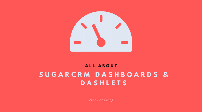 Banner - Get to know SugarCRM dashboards functionality