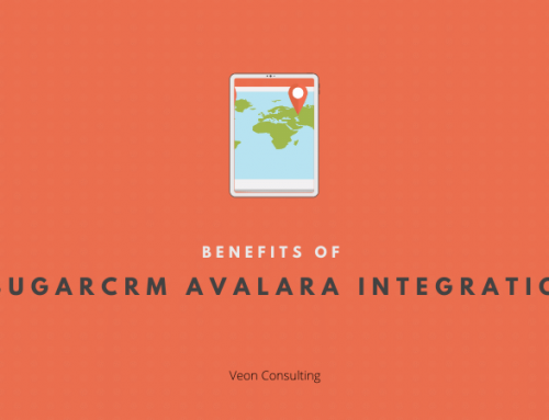 SugarCRM Avalara integration | Benefits