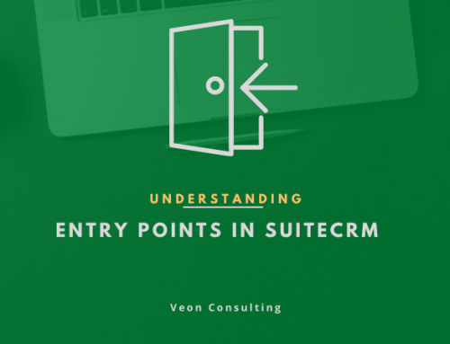 EntryPoints in SuiteCRM