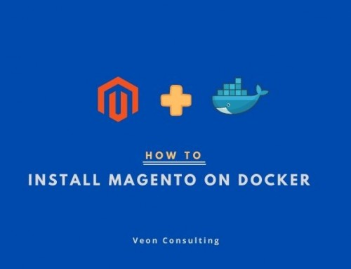 How to install Magento 2 on Docker